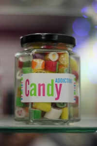 Candy Addictions